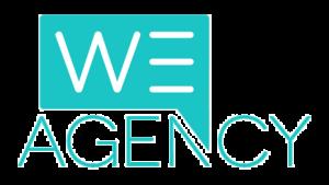 We Agency Logo