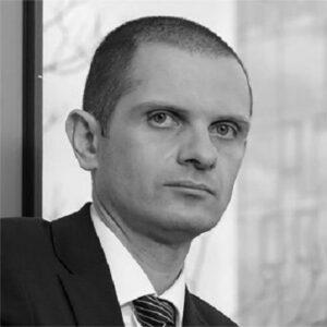 PR Consultant Ivaylo Borisov