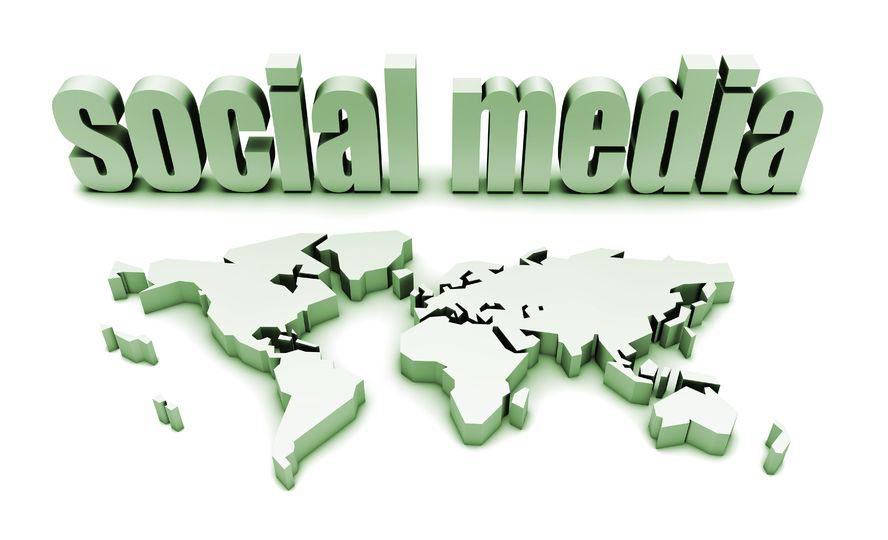 Which social media platforms are your audience on?