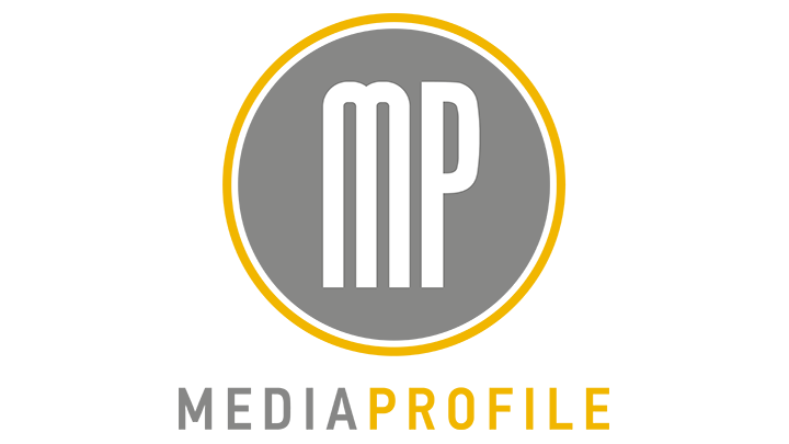 Logo of Media Profile Inc.